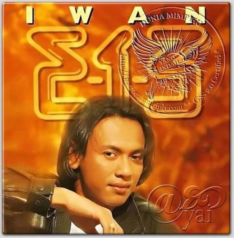 Iwan - Sonia MP3