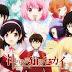 [Recomendación Manga] [Descarga] Kami nomi zo shiru sekai (The world only god knows)