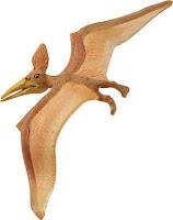 pteranodon dinosaur toy miniature