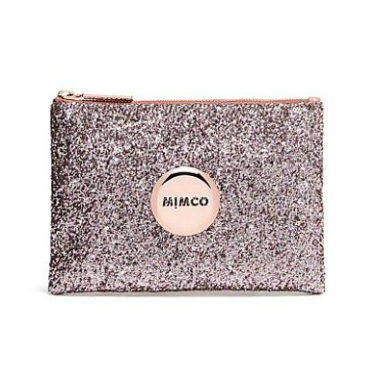 MIMCO Sparks Fly Pouch in Rhubarb   Cate Renée