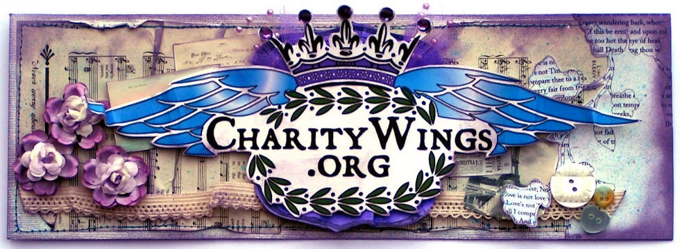 Charity Wings