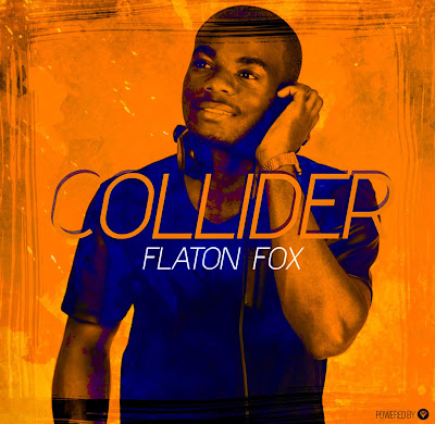 Dj Flaton Fox - Collider EP