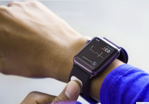 ECG feature in Apple Watch is Currently saving lives