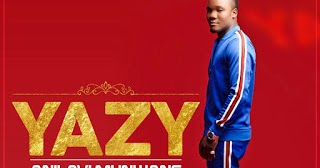 Yazy - Anilavi Munwane (2018) Baixar Mp3 - Doms musik
