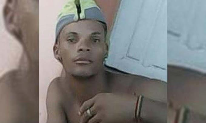 Homem é assassinado com golpe de faca em Capim Grosso