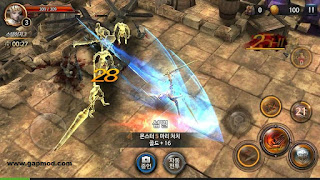 Download [로스트킹덤] Lost Kingdom: Great War v1.0.2 Apk