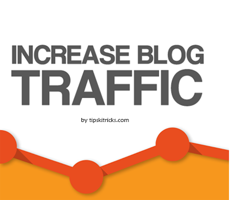 Did your spider web log non getting plenty views too you lot desire to promote your spider web log whatever where that yo What are the Most Effective Ways to Promote Your Blog Post ?