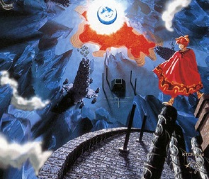 10 video games of all time, top ten video games, 10 best video game, 100 best video games, best game of all time, greatest video game of all time, 200 BEST VIDEO GAMES OF ALL TIME 35. Terranigma