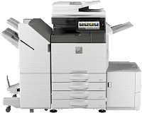 Sharp MX-2651 Printer Drivers