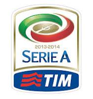 Serie A Liga Italia 2013-2014