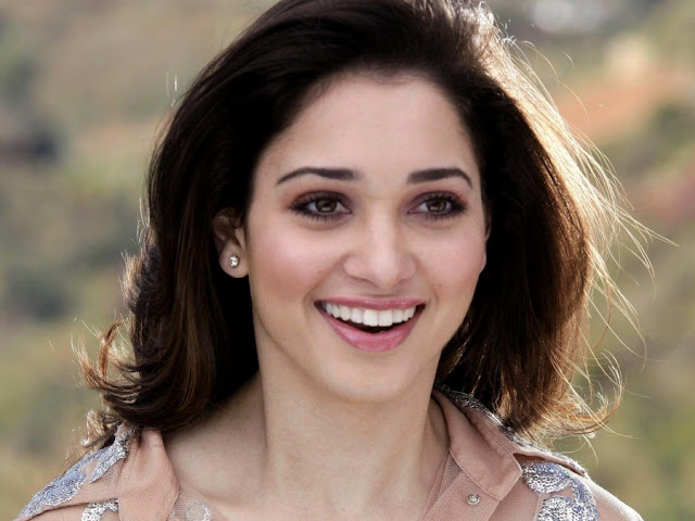 Actress Tamanna HD Wallpapers Free Download