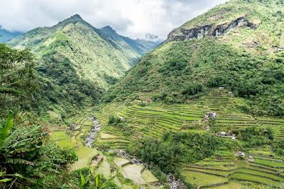 PatYay-Mayoyao-Ifugao-Trek-Philippines