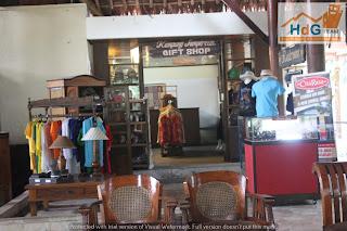 Review Hotel Kampung Sampireun Garut Terupdate
