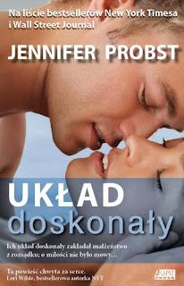 Układ doskonały - Jennifer Probst