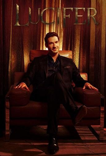 Lucifer Temporada 1 Latino