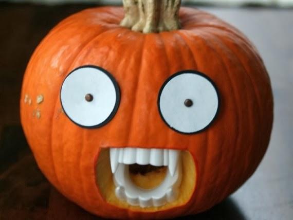 Easy Pumpkin Carving Ideas 12 Easy Pumpkin Carving Ideas