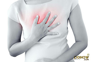HOW TO GET RID OF HEARTBURN DURING PREGNANCY 4