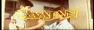 Download Saajan Full Movie in HD