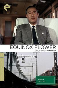 Watch Equinox Flower Online Free in HD