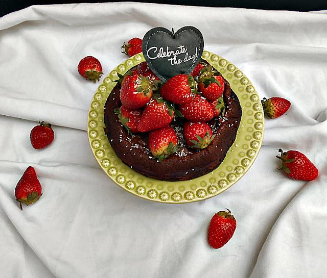 bolo chocolate apto para diabeticos e celicos