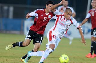 اون لاين مشاهدة مباراة تونس والنيجر بث مباشر 13-10-2018 تصفيات كاس الامم الافريقية اليوم بدون تقطيع