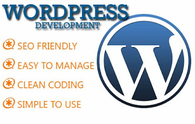 wordpress website development houston texas