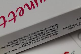 Atraso na toma da pílula anticoncepcional