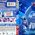 Smallfoot Bluray Cover