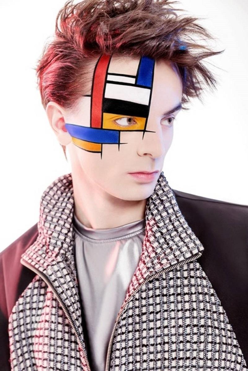 Der Stefashionist Fashion Passion Models Marc Schulze: Der Stefashionist: Fashion, Passion & Models: Patrick