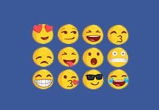 Bạn không thể bỏ qua những icon facebook này