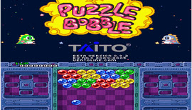 Puzzle Bobble Game Online - Play Games Online On BAD-E-SABA Games Section