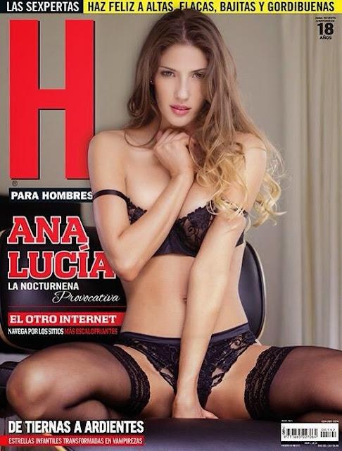 Ana Lucia Blaksley Revista H Mayo 2015-solorevistah.com