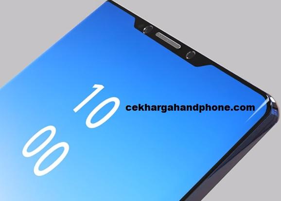 Smartphone Terbaru Samsung Galaxy Note 9