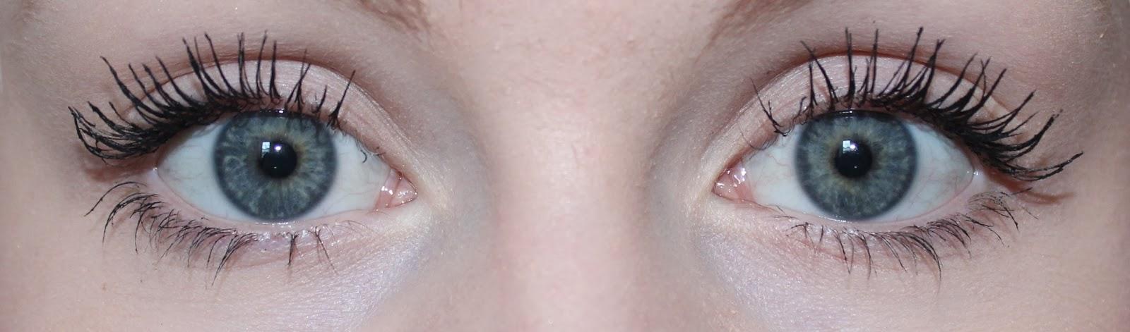 Love Lashes x: Maybelline: Falsies Mascara Black Drama Review