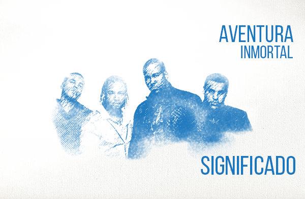 Inmortal significado de la canción Aventura.