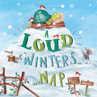 A Loud Winter's Nap - Tortoises just don't like winter, and all Tortoise wants to do is take a nice, long nap until spring. Winter shenanigans keep making tortoise move from napping spot to napping spot. Will tortoise ever find a place to rest or will the birds', beavers', rabbits', and squirrels' fun get in the way?