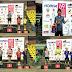 Tênis de Mesa de Registro-SP inicia o ano em festa pelos excelentes resultados no maior torneio da América Latina