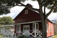 Antigua escuela en Citrus Park
