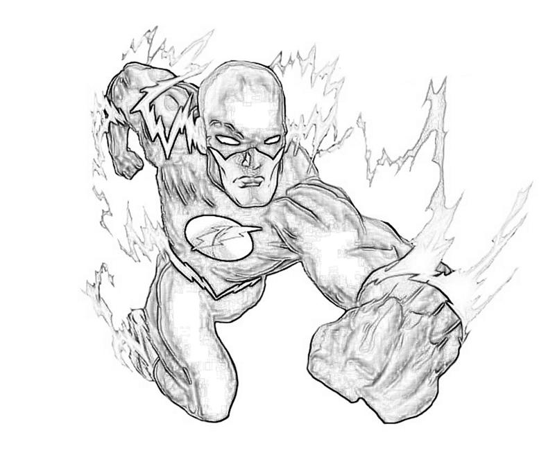 Flash Flash SuperHero | jozztweet