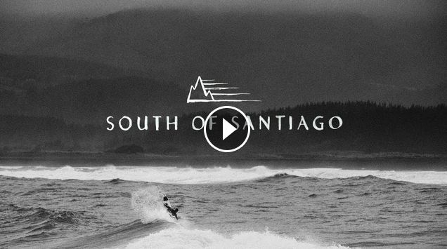 South of Santiago - Billabong Adventure Division ft Ryan Callinan