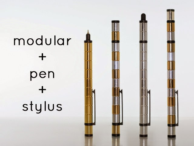nnovative Pens and Awesome Pen Designs (15) 2