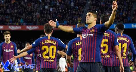 Mengalahkan Madrid Rasanya Seperti Menjuarai Liga Champions