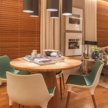 decoração-casa-cor-mesa- redonda