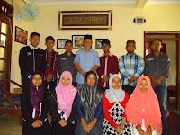 Rihlah Devisi Kaligrafi Di Tokoh Kaligrafi Indonesia