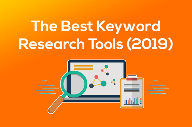 The Best Keyword Research Tools