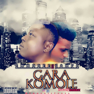 Garakomole – Emmodee ft Samco [Music]  mp3made.com.ng