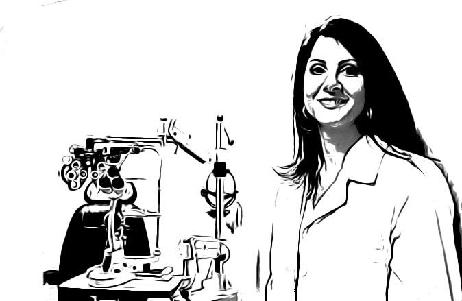 optometrist: What is An Optometrist? Optometry study,career