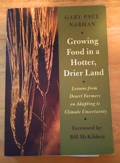 Growing Food in Hotter, Drier Land book