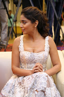 Shriya Sharan in Gorgeous Sleeveless Glittering short dress at Paisa Vasool audio success meet ~  Exclusive Celebrities Galleries 027.JPG