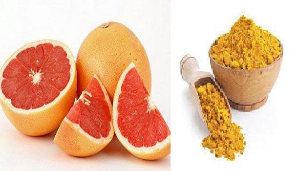 Jengibre y zanahoria para bajar de peso